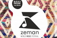 "World Music Fest ""Zeman"""