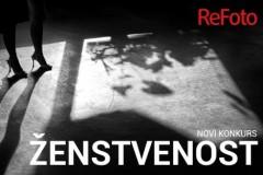 Refoto organizuje NOVI KONKURS na temu: ŽENSTVENOST