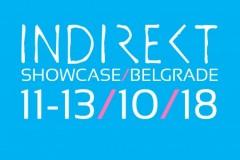 Indirekt showcase festival od 11. do 13. oktobra u Beogradu
