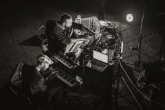 Marko Milosavljevic Pres. Jan Kinčl & Regis Kattie LIVE at 20/44