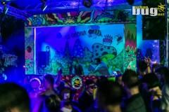 Urban Bug Stage na Exitu donosi pregršt dobre muzike u B2B setovima!