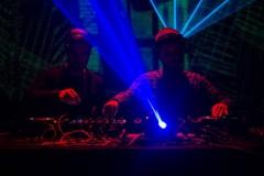 Drugstore Garden: Lideri tehno scene Xavi, kaen/Rope i Nemanja Godjevac u subotu 14. jula