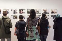 Remont: DOBRE NAVIKE - Šetnja kroz savremenu umetnost Beograda