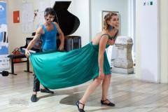 Telo kao instrument od 20. do 22. jula u Beogradu