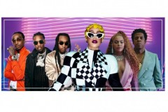 Hip-hop i R&B subota sa Sonjom Sajzor i Maggie Ray u Drugstore Gardenu