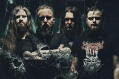 Death Metal spektakl u Novom Sadu