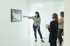 Izložba ''Zašto nema velikih muških umjetnika?'' u prvom mesecu privukla veliku pažnju