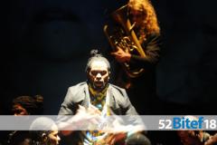 Muzički spektakl Alana Platela zatvara 52. Bitef