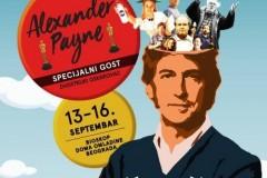 Pobednički film ovogodišnjeg Sandensa na IndieBelgrade festivalu u Domu omladine!