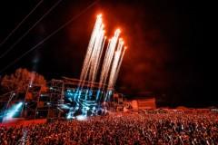 Završen Sea Dance: Trodnevni audio-vizuelni spektakl uz svetske zvezde i oko 50.000 posetilaca na skrivenom biseru Jadrana!
