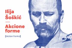 Retrospektivna izložba Ilije Šoškić: Akcione forme