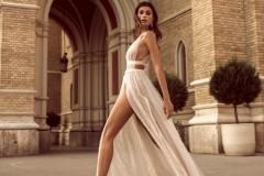 Milica Opačić predstavlja liniju venčanica - MO Bride