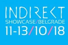 Indirekt Showcase festival u Beogradu - Tokom tri dana, na četiri lokacije