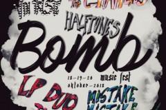 Centar za kulturu Kovin predstavlja: BOMb Music festival 2018