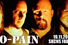 Legende hardcore scene Pro-Pain se konačno vraćaju u Novi Sad!