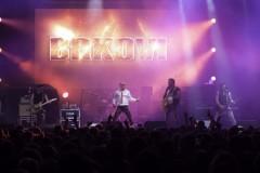 Koncert Brkova 3. novembra u Hali sportova