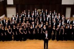 Beogradska filharmonija na zatvaranju 50. BEMUS-a!