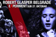 Robert Glasper Belgrade Experiment u Starom Bitefu