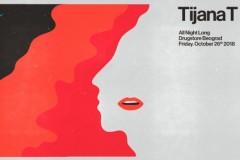 Tijana T All Night Long u Dragstoru