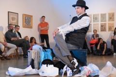 Žene DADE - Jedna moguća izložba u Muzeju savremene umetnosti