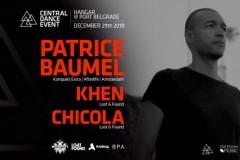 Patrice Baumel se pridružuje progressive avanturi na CDE