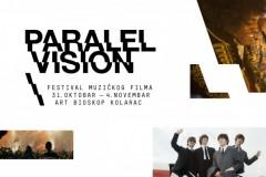 Paralelne vizije III - od srede do nedelje - od Hendriksa do Bitlsa