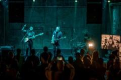 SevdahBaby, Zmo Negativ i Andreja predstavljaju novi rok bend - VIDIQ