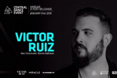 Repriza Nove Godine uz Victor-a Ruiz-a