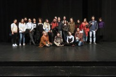 FLUX radio na Fakultetu dramskih umetnosti