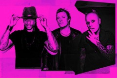The Prodigy New album No Tourists released November 2nd