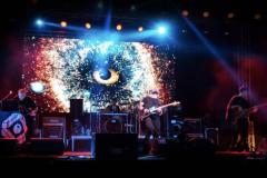Organizam koncertom u Beogradu započinje turneju