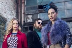 ZEMLJA GRUVA slavi jubilej koncertom u Beogradu