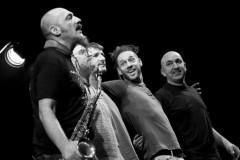 Francuski i srpski jazz, ove nedelje tri koncerta u Soul Society-Stari Bitef