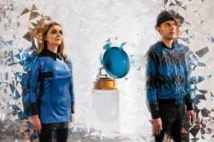 Festival savremene umetničke muzike LASCIAR VIBRARE - LP DUO