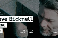 Steve Bicknell prvi put u Sarajevu 28. decembra