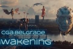 DOMAĆI TALENTI, HOLIVUDSKI ŠMEK: Ovako izgleda kratak film iza kojeg stoje najbolji domaći studiji
