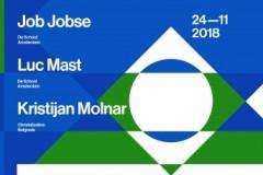 Job Jobse i Luc Mast u Dragstoru