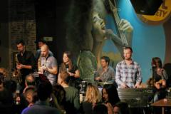 Dva jazz - funk koncerta ovog vikenda u klubu Soul Society