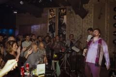 James Brown Tribute i Manivi ovog vikenda u Starom Bitefu