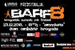 Poznati finalisti BARF8 - finale 23.decembra u Domu omladine!