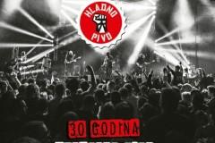 Hladno Pivo izdalo live album