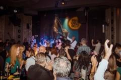 Nataša Guberinić i Di Luna Blues Band u Soul Society – Stari Bitef ovog vikenda