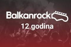 Balkanrock – Muzička priča koja slavi 12 godina