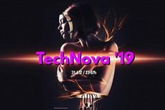 TechNova 2019 u klubu Master's!