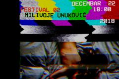 """Festival kratkog filma """"Milivoje Unuković"""""""