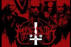 Veterani Black Metal scene Marduk najavili su svoj povratak u Srbiju!