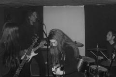 Novosadski bend ODVOJENA STVARNOST imaju novi album!