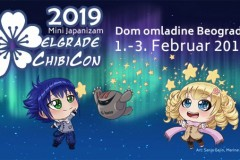ChibiCon: Pogledajte kompletan program