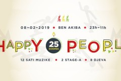 25 godina Happy People organizacije