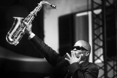 Kultni soul saksofonista dolazi u Srbiju